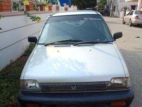 Used Maruti Suzuki 800 car at low price