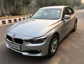 BMW 3 Series 320d Prestige AT 2013 for sale