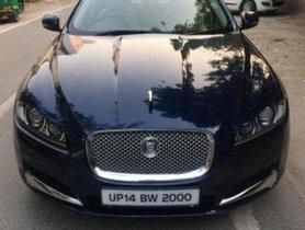 Jaguar XF Diesel AT 2012 for sale