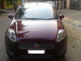 Fiat Punto 1.3 Emotion MT for sale