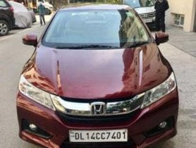 Used 2016 Honda City i-VTEC V MT for sale