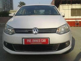 Volkswagen Vento Highline Diesel, 2011, Diesel for sale