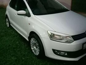 Used Volkswagen Polo 2011 for sale car at low price