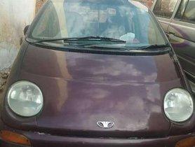 Used Daewoo Matiz car at low price