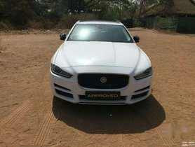 Jaguar XE 2018 for sale