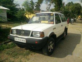Used Tata Sierra car at low price