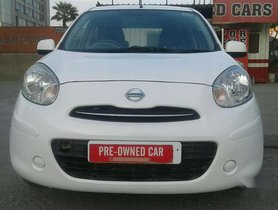 Used Nissan Micra car 2013 for sale at low price