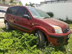 2007 Ford Fusion for sale at low price