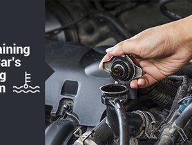 Maintaining The Cooling System Of Your Car