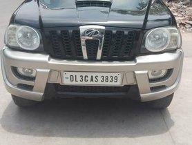 2011 Mahindra Scorpio SLE BSIV Diesel  Manual in New Delhi