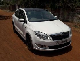 2015 Skoda Rapid MT for sale