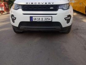 2016 Land Rover Discovery for sale