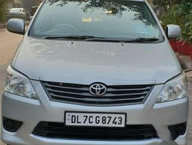 Used Toyota Innova 2.5 GX 7 STR 2012 MT for sale