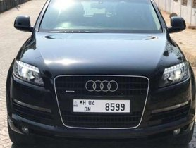 2008 Audi Q7 AT for sale