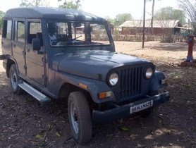 Used Mahindra Marshal car at low price