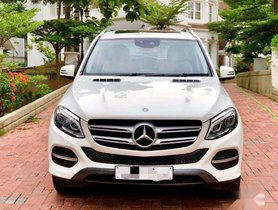 2016 Mercedes Benz GLE for sale