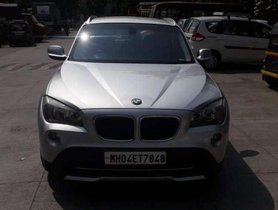Used BMW X1 sDrive20d Expedition 2011 for sale