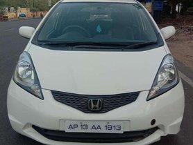 2011 Honda Jazz V MT for sale