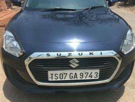 Maruti Suzuki Swift VDI 2018 for sale