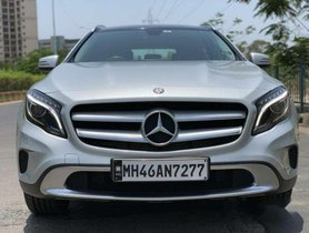 Mercedes Benz GLA Class 2015 AT for sale