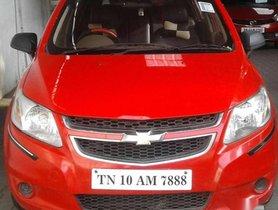 2013 Chevrolet Sail MT for sale