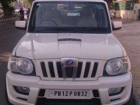 2011 Mahindra Scorpio MT for sale
