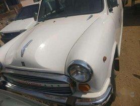 Hindustan Motors Ambassador Classic 2000 Dsz MT for sale
