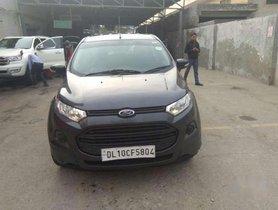 Ford Ecosport EcoSport Ambiente 1.5 TDCi, 2014, Diesel MT for sale