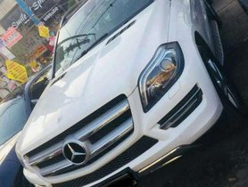 Used 2013 Mercedes Benz GL-Class AT for sale