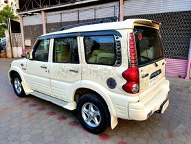 2009 Mahindra Scorpio VLX MT for sale