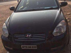 Used Hyundai Verna car at low price