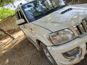 2010 Mahindra Scorpio VLX MT for sale