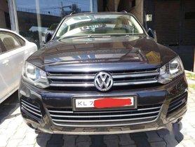 Volkswagen Touareg 3.0 V6 TDI AT for sale