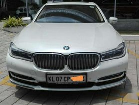 Used BMW 7 Series car at low price