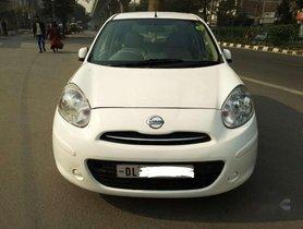 Used 2012 Nissan Micra Diesel MT for sale