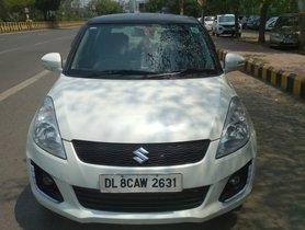 Used 2012 Maruti Suzuki Swift VDI Diesel for sale at low price