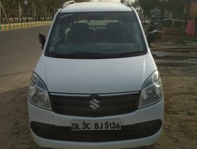 2010 Maruti Suzuki Wagon R LXI Petrol for sale at low price