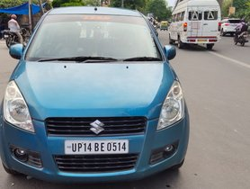 Used 2010 Maruti Suzuki Ritz VXI low price