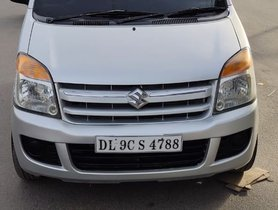 2008 Maruti Suzuki Wagon R CNG Petrol in New Delhi