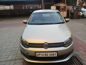 2013 Volkswagen Vento Highline TDI for sale at low price