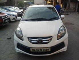 Used 2014 Honda Amaze for sale in New Delhi