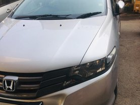 Second-hand 2010 Honda City S MT Petrol for sale at low price