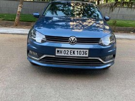 Used 2016 Volkswagen Ameo MT for sale