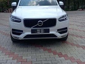 Volvo XC90 Momentum Luxury, 2017, Diesel for sale