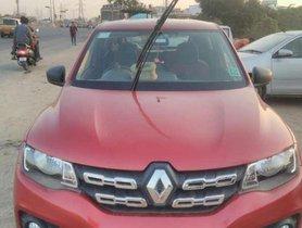 2017 Renault KWID for sale