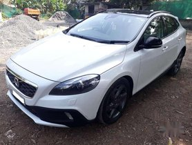 Used Volvo V40 Cross Country D3 2015 for sale