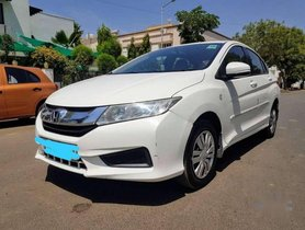 Honda City 1.5 S AT 2014 for sale