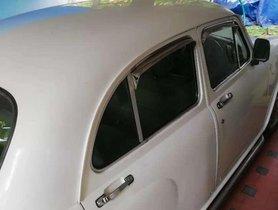 Used Hindustan Motors Ambassador car 2002 for sale  at low price