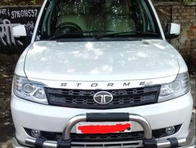 Tata Safari Storme MT  2016 for sale
