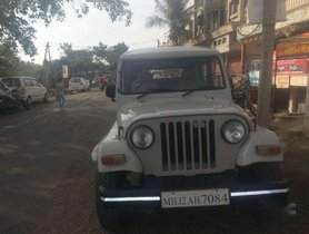 2003 Mahindra Armada for sale at low price